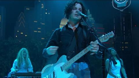 Austin City Limits -- S38 Ep6: Jack White - Preview