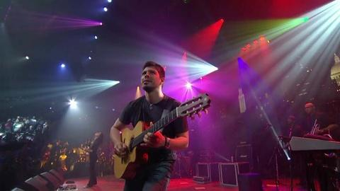 Austin City Limits -- S38 Ep7: Rodrigo y Gabriela - Preview