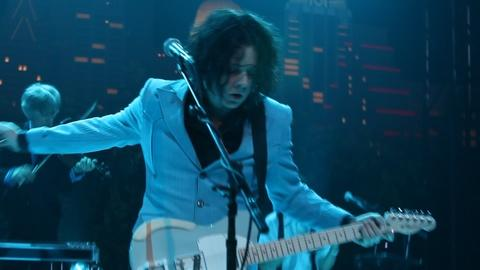 S38 E6: Behind the Scenes: Jack White