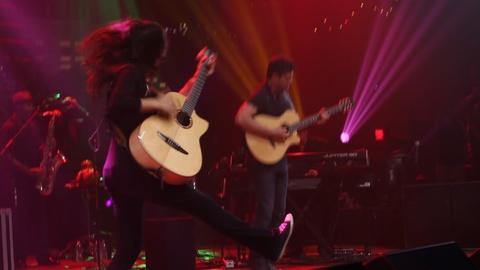 Austin City Limits -- S38 Ep7: Behind the Scenes: Rodrigo y Gabriela