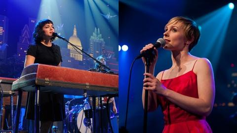 Austin City Limits -- S38 Ep8: Norah Jones/Kat Edmonson - Preview