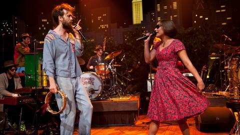 "Austin City Limits -- S38 Ep11: Edward Sharpe and the Magnetic Zeros ""That's What'"