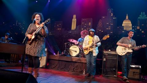"Austin City Limits -- S38 Ep12: Alabama Shakes ""Hold On"""