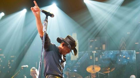 Austin City Limits -- S38 Ep10: Tim McGraw - Preview