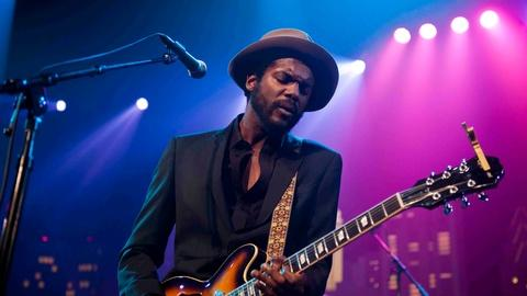 Austin City Limits -- S38 Ep12: Gary Clark Jr./Alabama Shakes - Preview
