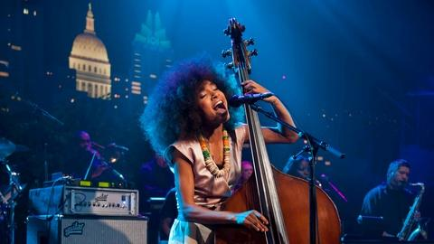 Austin City Limits -- S38 Ep13: Esperanza Spalding - Preview