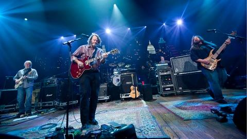 Austin City Limits -- S37 Ep3: Widespread Panic - Preview