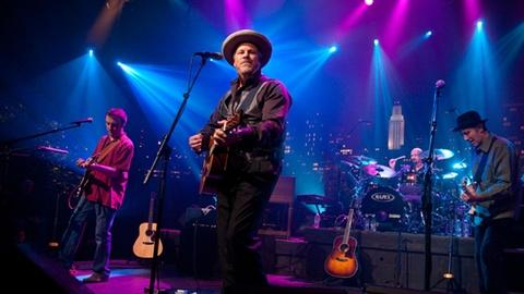 Austin City Limits -- S36 Ep5: Robert Earl Keen/Hayes Carll - Preview