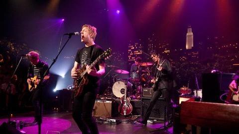 Austin City Limits -- Spoon - Preview
