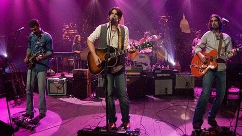 Austin City Limits -- S35 Ep6: Elvis Costello & The Band of Heathens - Preview