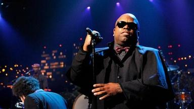 Gnarls Barkley/Thievery Corporation - Preview