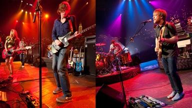Sonic Youth/The Black Keys - Preview