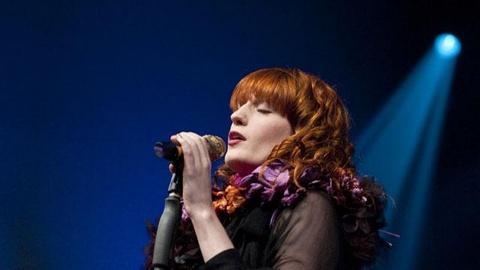 Austin City Limits -- Florence + The Machine/Lykke Li - Preview