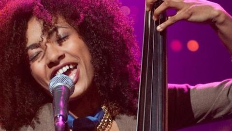 Austin City Limits -- Esperanza Spalding/Madeleine Peyroux - Preview