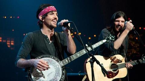 Austin City Limits -- S35 Ep11: Avett Brothers/Heartless Bastards - Preview