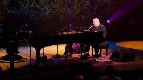 Austin City Limits -- Randy Newman - Preview