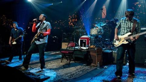 Austin City Limits -- S35 Ep2: Ben Harper and Relentless7 - Preview