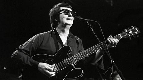 Austin City Limits -- Roy Orbison - Preview