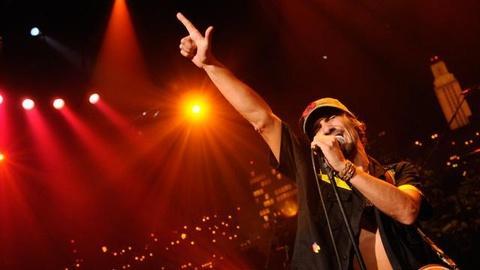 "Austin City Limits -- ""Manu Chao"" - Preview"