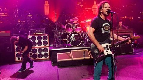 Austin City Limits -- Pearl Jam - Preview