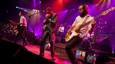 Austin City Limits -- Raphael Saadiq & Black Joe Lewis - Preview