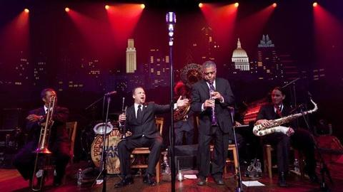 Austin City Limits -- Steve Miller Band / Preservation Hall Jazz Band - Preview