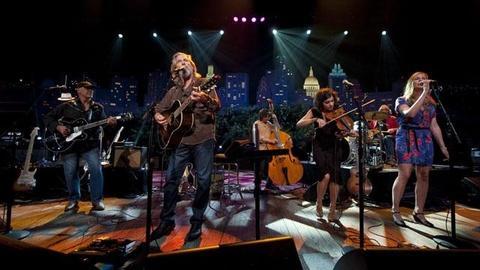 Austin City Limits -- Miranda Lambert & Jeff Bridges - Preview