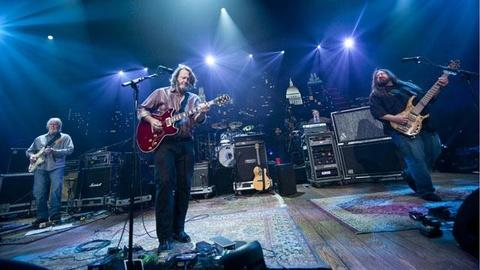 Austin City Limits -- Widespread Panic - Preview