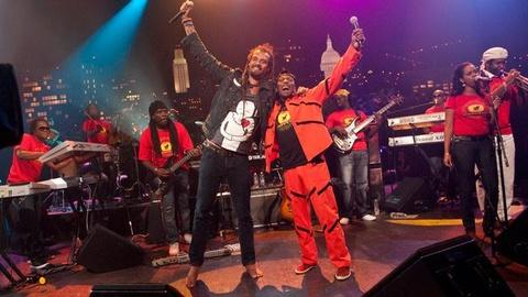 S36 E1: Jimmy Cliff - Preview