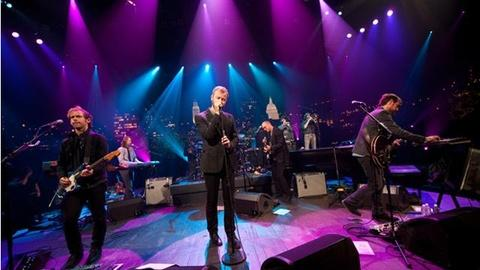 Austin City Limits -- The National/Band of Horses