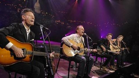 """Austin City Limits -- """"Lyle Lovett & Friends: Songwriters Special"""" - Preview"""
