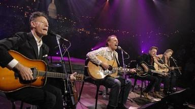 """Lyle Lovett & Friends: Songwriters Special"" - Preview"