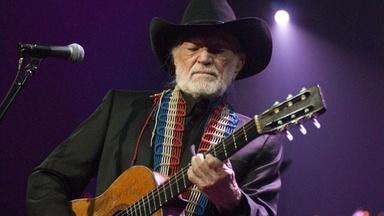 Willie Nelson and Asleep at the Wheel - Preview