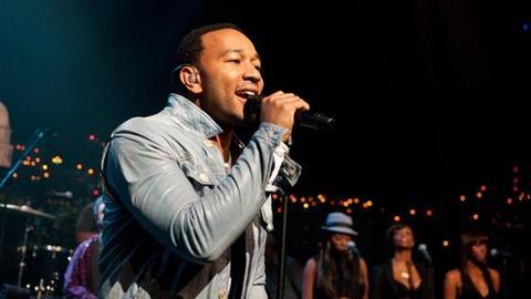 Austin City Limits -- John Legend & The Roots - Preview