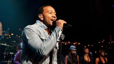 John Legend & The Roots - Preview