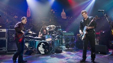 Austin City Limits -- S35 Ep14: Them Crooked Vultures - Preview