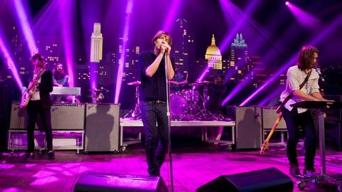 "Austin City Limits -- S39 Ep2: Phoenix ""Entertainment"""