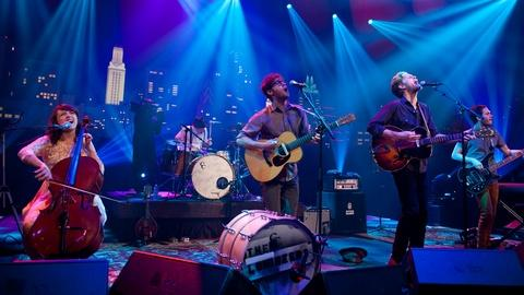 "Austin City Limits -- S39 Ep3: The Lumineers ""Stubborn Love"""