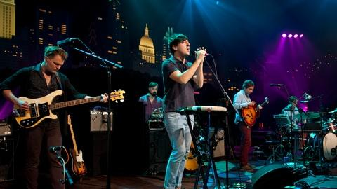 """Austin City Limits -- S39 Ep4: Grizzly Bear """"Yet Again"""""""