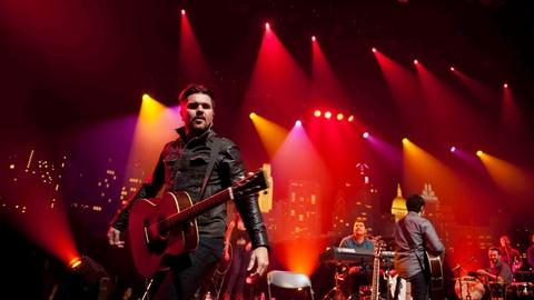 Austin City Limits -- S39 Ep1: Juanes/Jesse & Joy - Preview