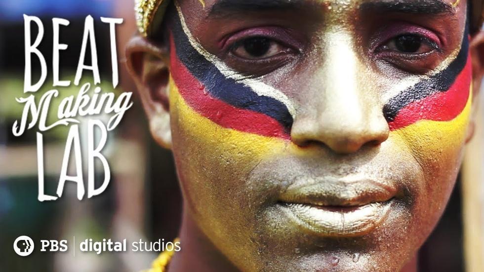Panama: Meet the Kids Behind the Beats image