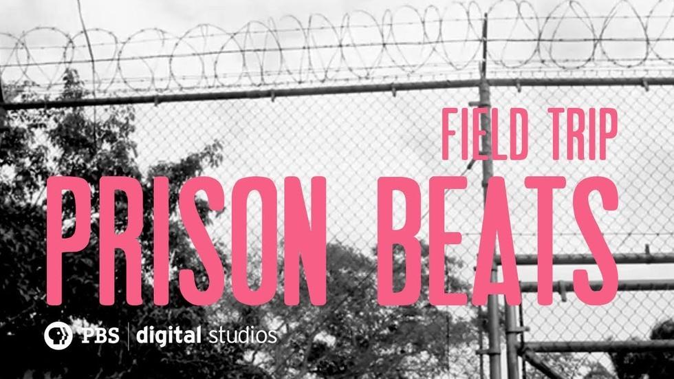 Field Trip: Prison Beats image