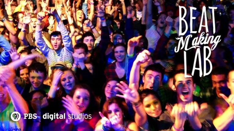 Beat Making Lab: Behind the Beat: Portobelo