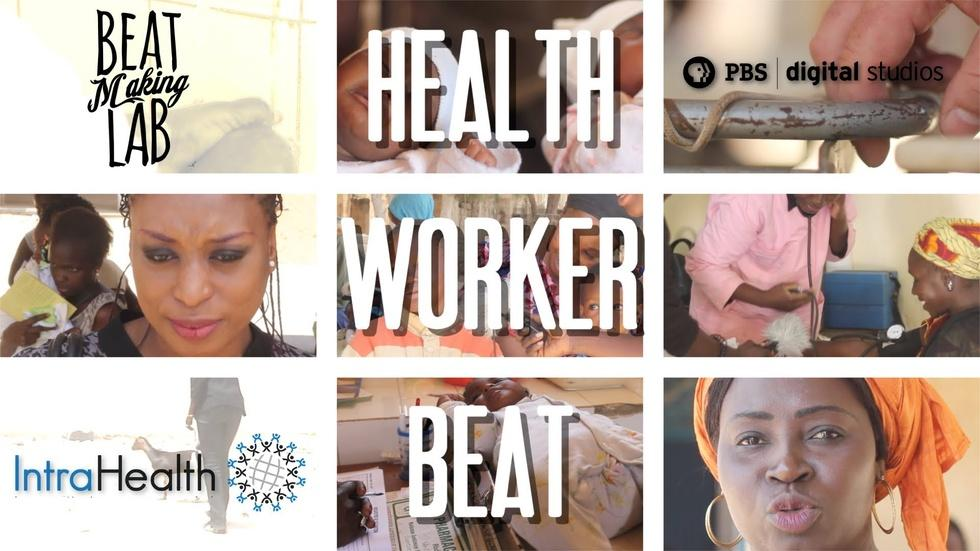 Health Worker Beat  image