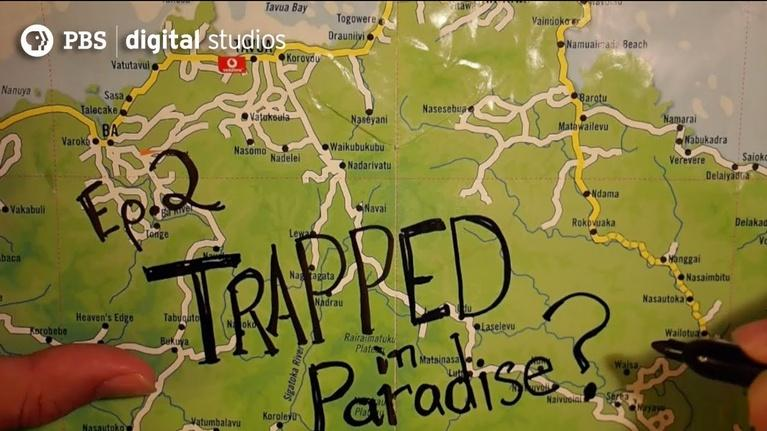 Beat Making Lab: Trapped In Paradise