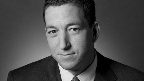 Web Exclusive - Glenn Greenwald