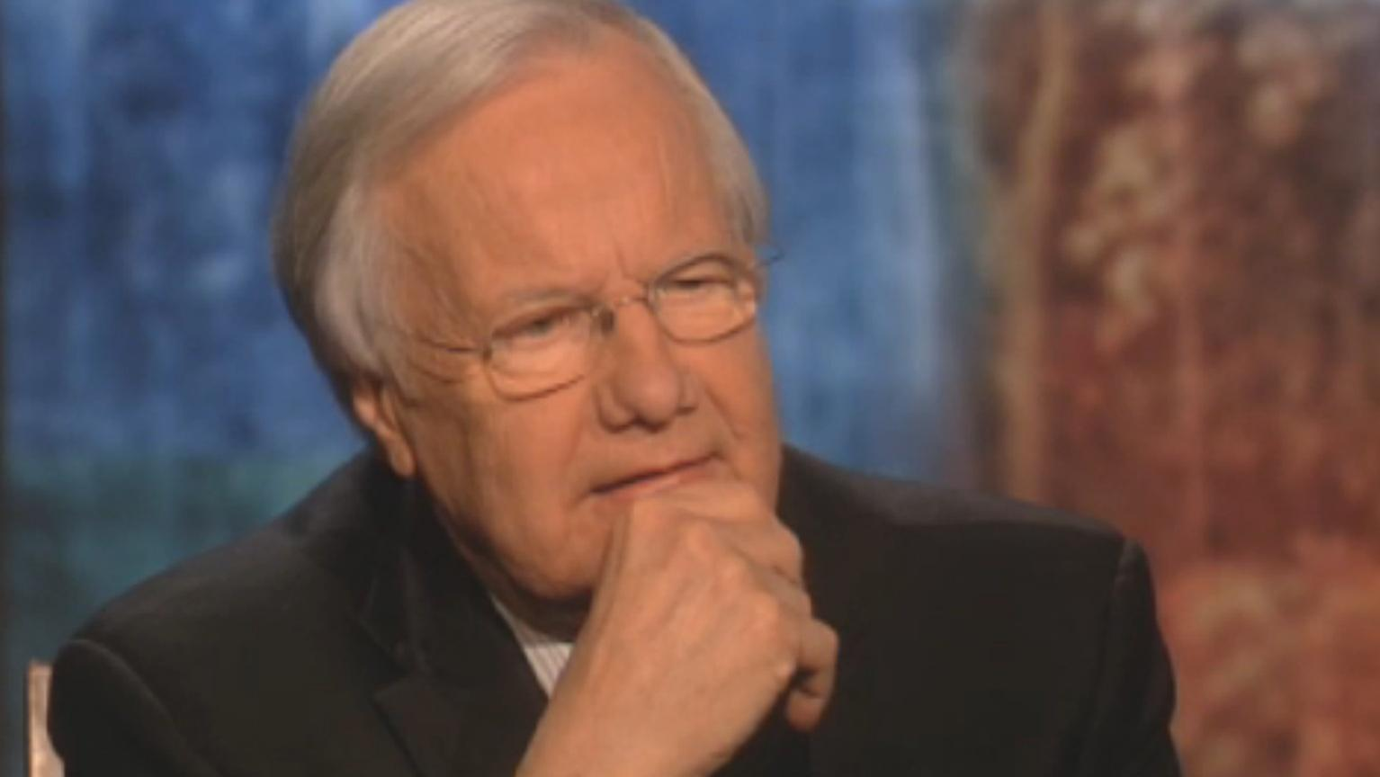 bill moyers essay living under the gun Correction: moyers unleashed on the nra and america in a video essay on the moyers & company website, but not on the july 20 pbs program with the first heart-breaking headlines out of colorado, gun-rights advocates just had to know that leftist lecturers in our media would mount their soap boxes and trash this country for its gun culture and trash the national rifle.