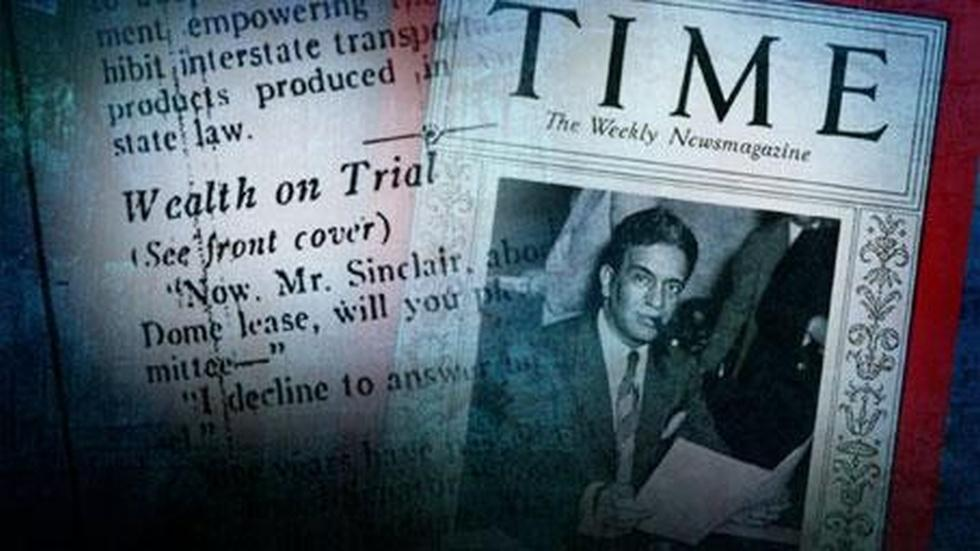 S13 Ep2: The Journal: Time for New Pecora Hearings? image