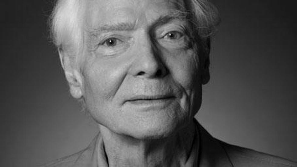The Journal: W. S. Merwin image