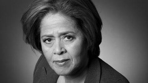 The Journal: Anna Deavere Smith